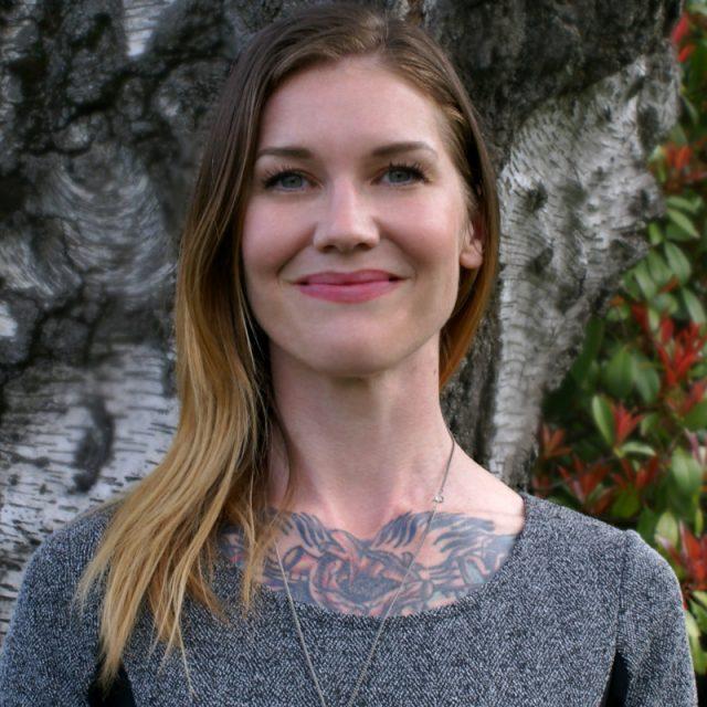 Brooke O'Dell, QMHP
