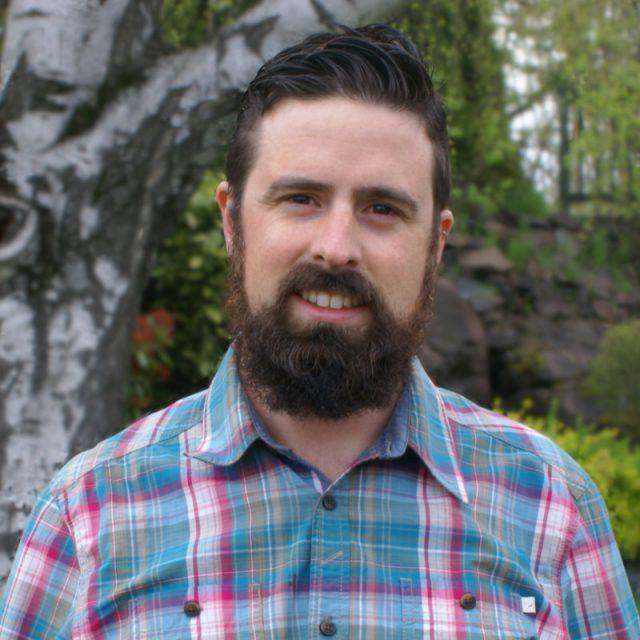 Daniel Hoffman, QMHP