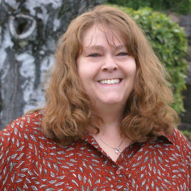 Donna Bailey