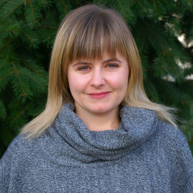 Janette Tucker, QMHP