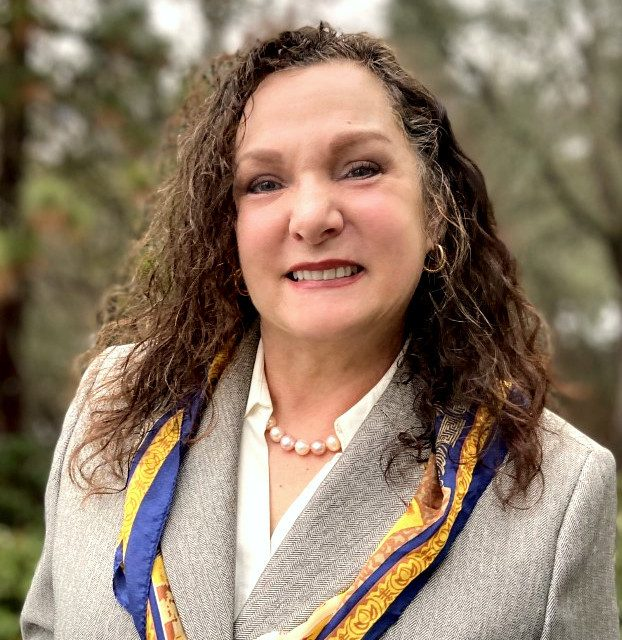 Dr. June Gower, Ph.D