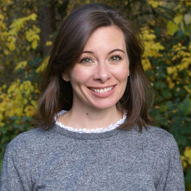 Lisa Makinson, LPC