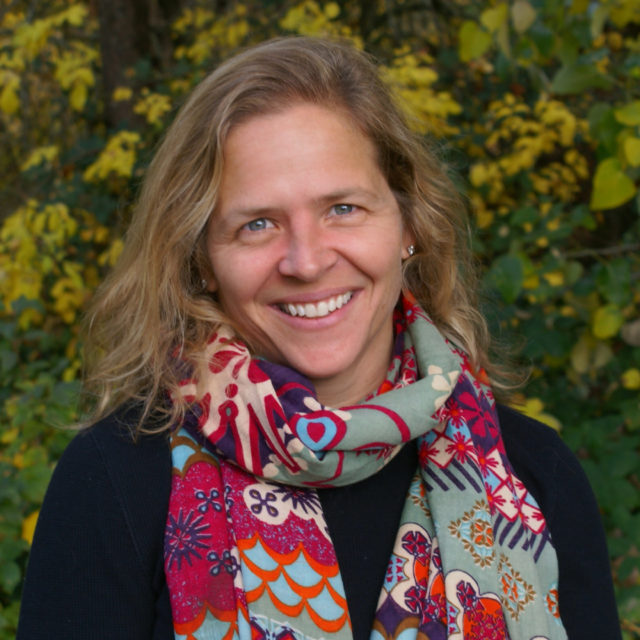 Liz Barteld, LPC