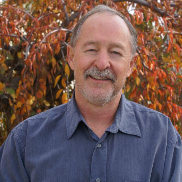 Terry Rogers, LPC