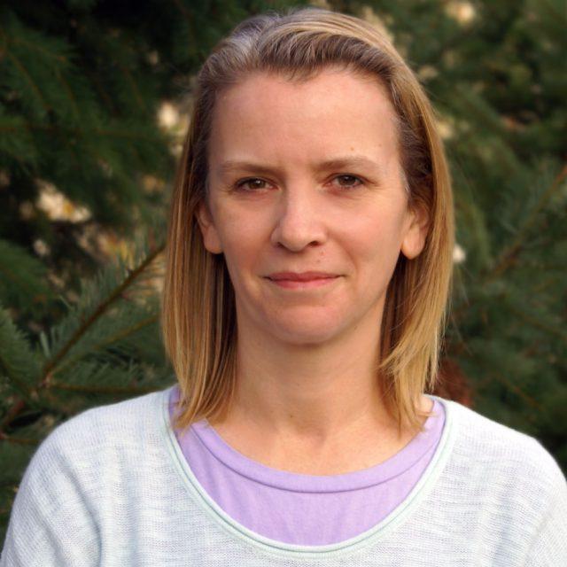 Deevonna Frasier, CADCI