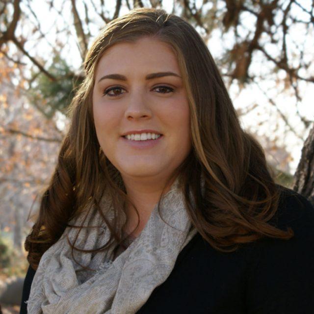 Jessica Moore, QMHA