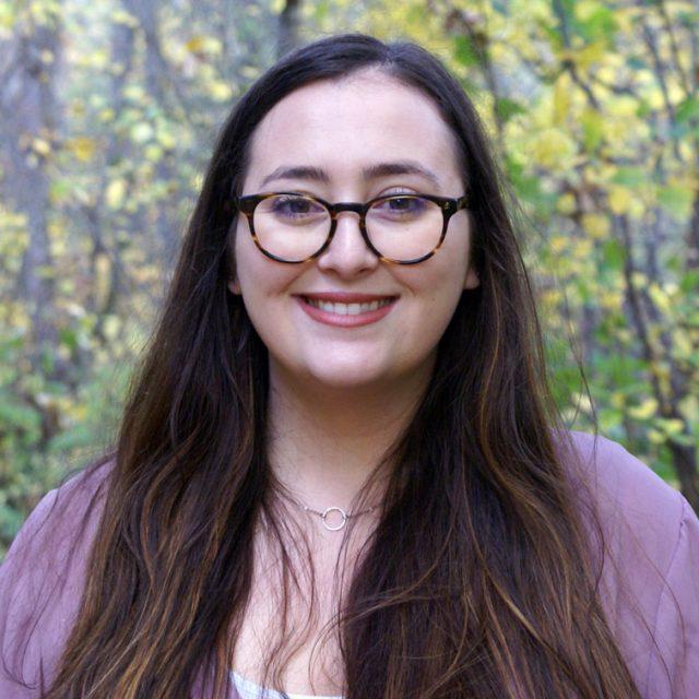 Lauren Summer, QMHP