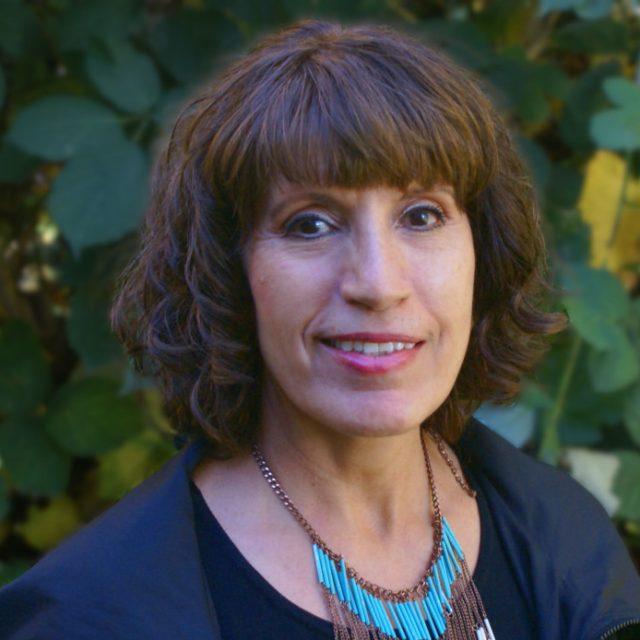 Maria Martinez, LCSW