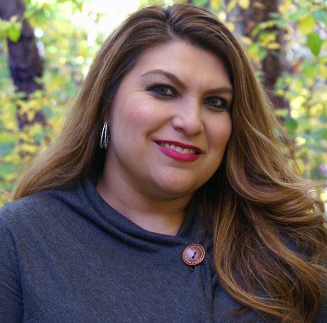 Tamara Salinas, QMHA